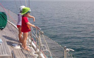 Sfatiamo il mito dei costi; Bambini a bordo