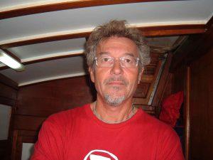 lo skipper di Woaini