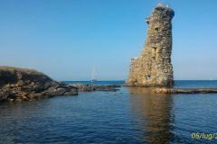 Le torri della Corsica